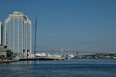Gambar Downtown Halifax